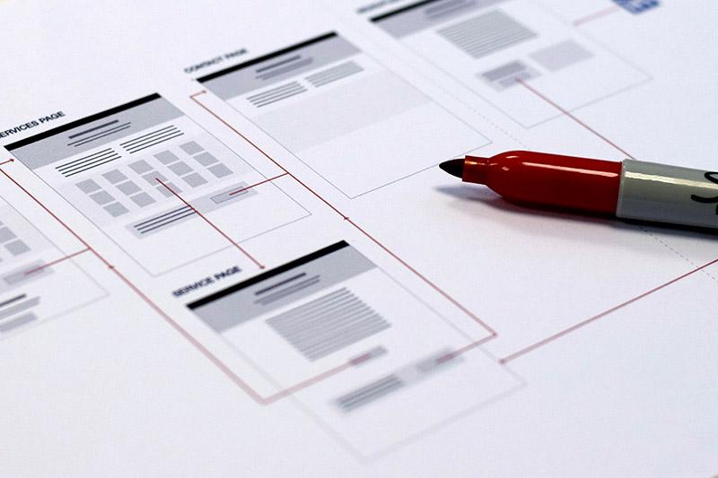 User journey planning