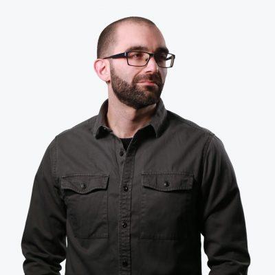 Joe Lambert - Director