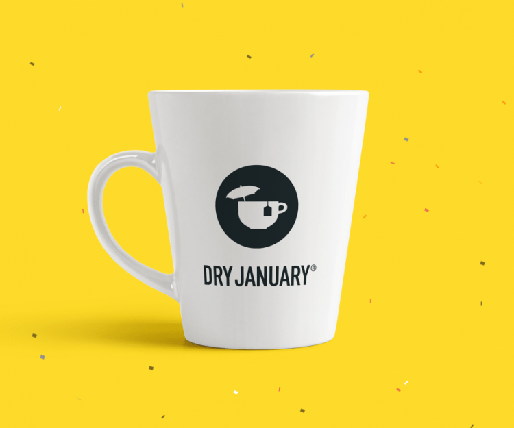 Try Dry, The Dry January App for Alcohol Change UK