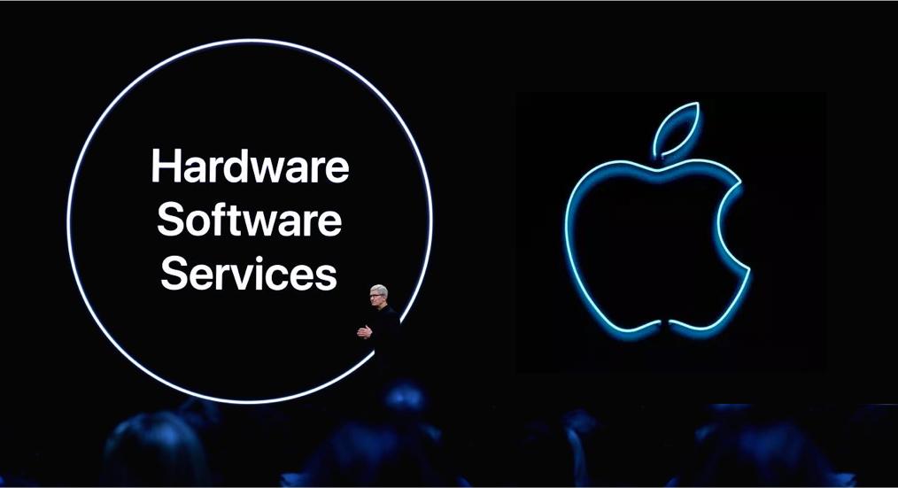 Apple WWDC Keynote 2019