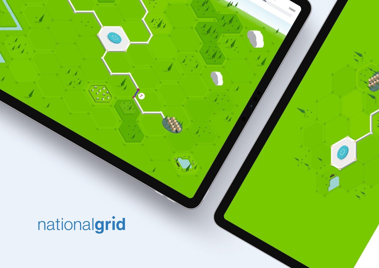 National Grid - GridMania