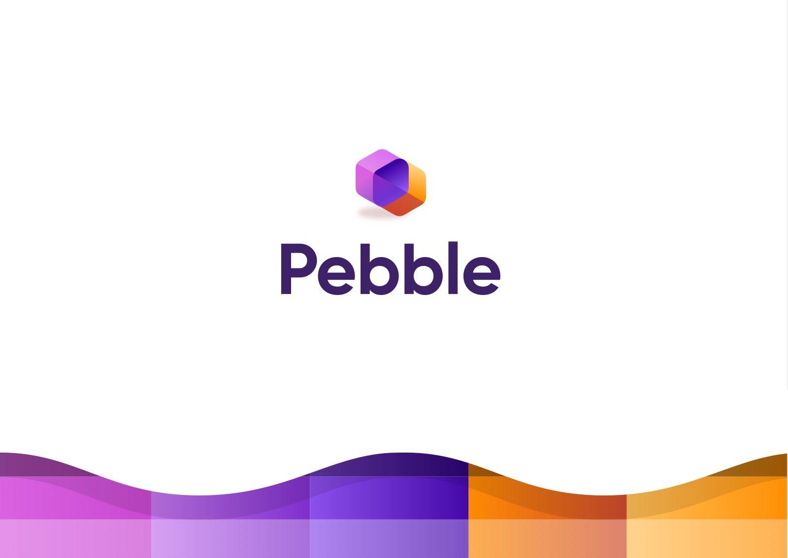 Pebble Logo