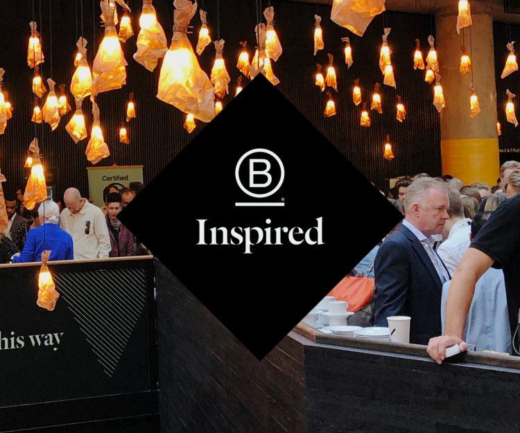 B Inspired 2019 - B Corps