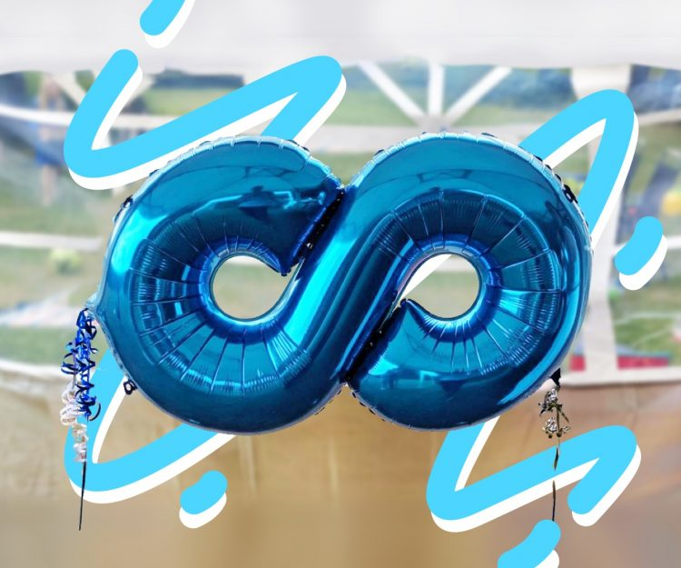 Rareloop 10 year celebration